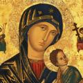 Prześlij intencje na nowennę do Matki Bożej Nieustającej Pomocy