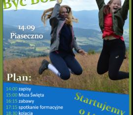 Dzień Młodzieży w Piasecznie