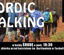 Wznawiamy parafialny nordic walking