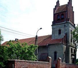 Zaktualizowany terminarz domu formacyjnego w Bysławku