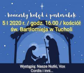 Rodzinny koncert kolęd i pastorałek u św. Bartłomieja
