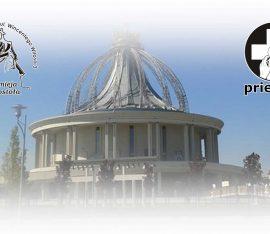 Pielgrzymka autokarowa do sanktuarium MB Gwiazdy Nowej Ewangelizacji w Toruniu